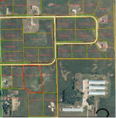Perham Residential Lots & Land For Sale: Lot 28 427th Street
