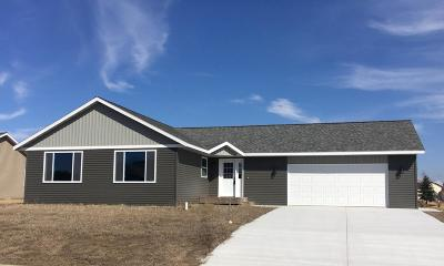 Perham Single Family Home For Sale: 1208 NW 8th Avenue