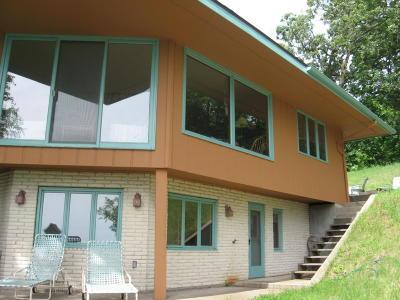 Single Family Home For Sale: 31042 Oak Ridge Beach Road
