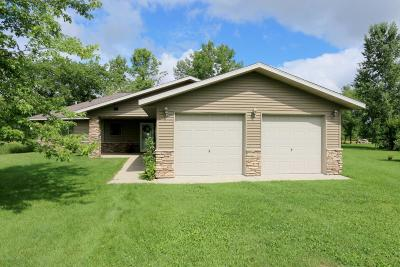 Dent Single Family Home For Sale: 36995 Krueger Loop