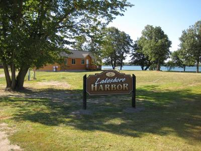 Frazee Residential Lots & Land For Sale: 37503 Long Harbor Road