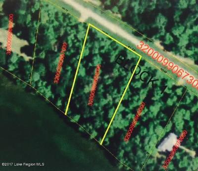 Frazee Residential Lots & Land For Sale: 47xxx Uffta Vista Drive