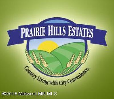 Hawley Residential Lots & Land For Sale: 2307 Nature Lane