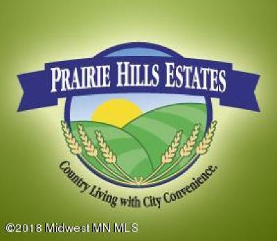 Hawley Residential Lots & Land For Sale: 2303 Nature Lane