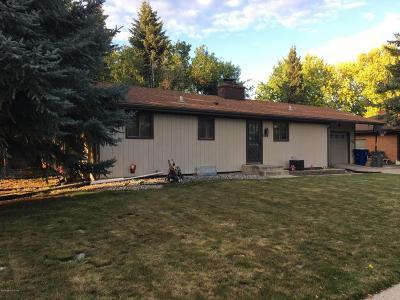 Moorhead Single Family Home For Sale: 1004 22nd Avenue S