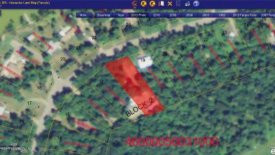 Ottertail Residential Lots & Land For Sale: Sugar Maple Drive