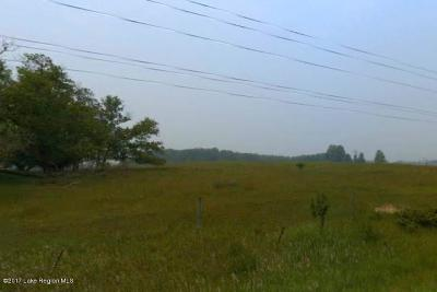 Perham Residential Lots & Land For Sale: Luce Street
