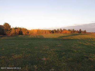 Frazee Residential Lots & Land For Sale: Xxx Tbd 400th Avenue