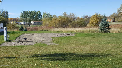 Detroit Lakes Residential Lots & Land For Sale: 1540 Us Hwy 59 Lot #718
