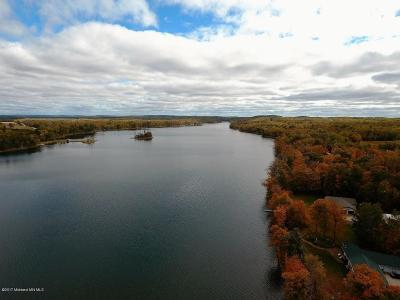 Detroit Lakes Residential Lots & Land For Sale: Xxxx SW Pickerel Lake Road