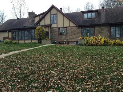 Detroit Lakes Single Family Home For Sale: 808 S South Shore Drive