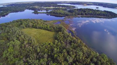 Pelican Rapids Residential Lots & Land For Sale: 24909 Tract C Allen Lane