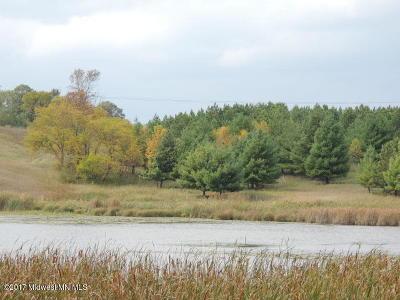 Frazee Residential Lots & Land For Sale: 12691 Stilke Lake Road