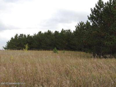 Frazee Residential Lots & Land For Sale: 12885 Stilke Lake Road