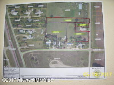 Detroit Lakes Residential Lots & Land For Sale: 25948 Hillcrest Road