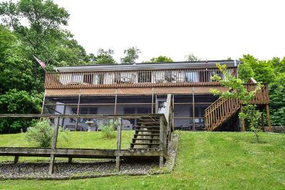 Lake Park Single Family Home For Sale: 13574 Loon Lane