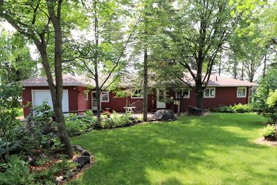 Pelican Rapids Single Family Home For Sale: 51313 Knoll Road