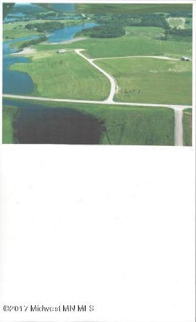 Audubon Residential Lots & Land For Sale: 15166 Hill View Lane