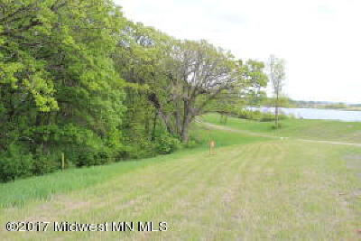 Barnesville Residential Lots & Land For Sale: 26126 156th Avenue S