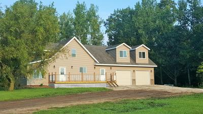 Lake Park Single Family Home For Sale: 15774 270 Street