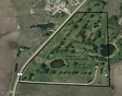 Pelican Rapids Residential Lots & Land For Sale: 49470 County Hwy 9