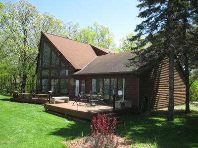 Pelican Rapids Single Family Home For Sale: 22873 Knollwood Lane