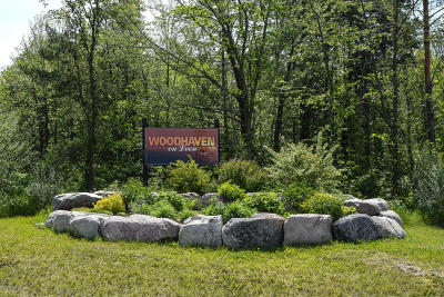 Vergas Residential Lots & Land For Sale: Lot 7 Blk 2 Woodhaven