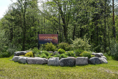 Vergas Residential Lots & Land For Sale: Lot 3 Blk 3 Woodhaven