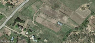 Frazee Residential Lots & Land For Sale: 35515 Mn-87