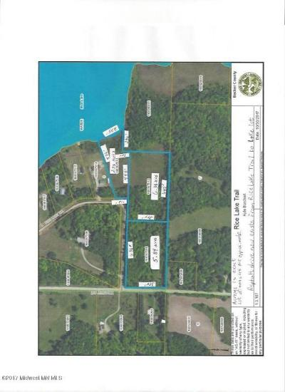 Detroit Lakes Residential Lots & Land For Sale: 26123 Rice Lake Trail
