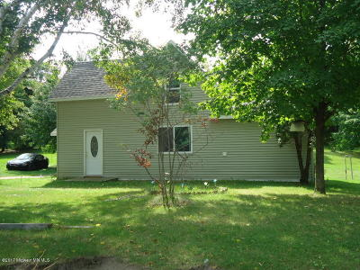 Pelican Rapids Single Family Home For Sale: 610 2nd Avenue SE