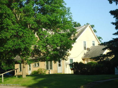 Pelican Rapids Multi Family Home For Sale: 300 2nd Street SE