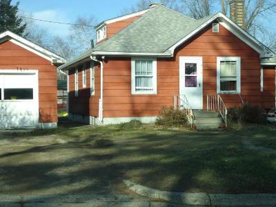 Pelican Rapids Single Family Home For Sale: 213 2nd Avenue NW
