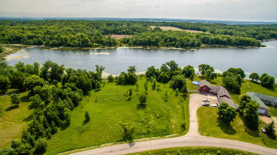 Detroit Lakes Residential Lots & Land For Sale: Xxx Petersen Circle