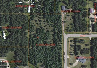 Perham Residential Lots & Land For Sale: Xxx 452nd