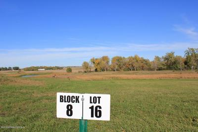 Hawley Residential Lots & Land For Sale: 2438 Valley