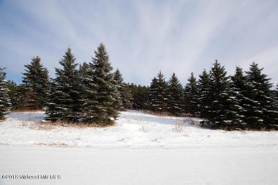 Frazee Residential Lots & Land For Sale: Lot 4 Lake Seven Road