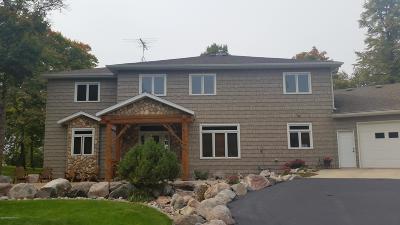 Audubon Single Family Home For Sale: 13976 Deer Point Road