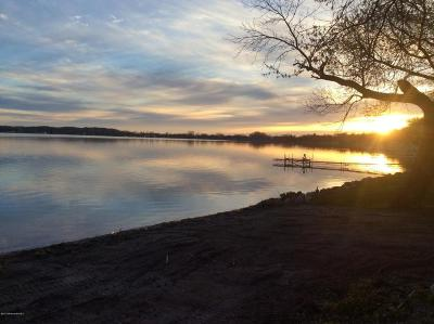 Pelican Rapids Residential Lots & Land For Sale: X Lakeside East Lake Lizzie Lane