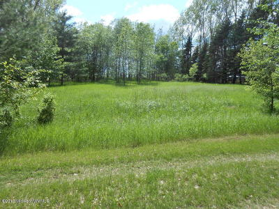 Frazee Residential Lots & Land For Sale: Wild Rose Trail