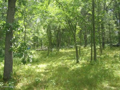 Detroit Lakes Residential Lots & Land For Sale: 148xx Eaglewood Drive