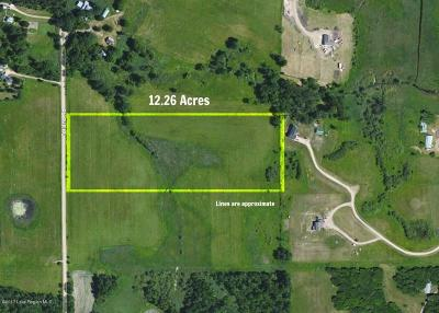 Detroit Lakes Residential Lots & Land For Sale: Totland Road