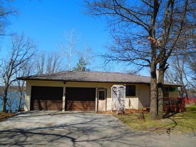 Perham Single Family Home For Sale: 40181 Aerovilla Road
