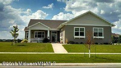 West Fargo Single Family Home For Sale: 1131 36th Avenue W