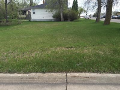 Detroit Lakes Residential Lots & Land For Sale: 101 Washington Avenue N