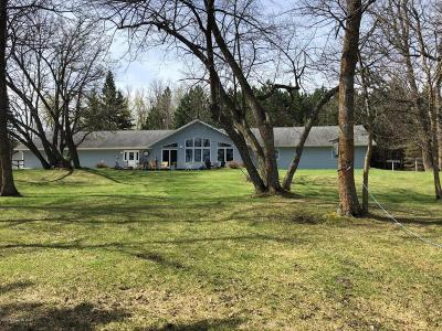 Single Family Home For Sale: 17925 Co Hwy 31