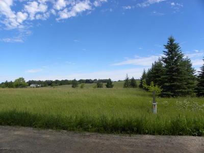 Frazee Residential Lots & Land For Sale: Evans Road