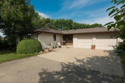 Single Family Home For Sale: 33261 Pickerel View Drive