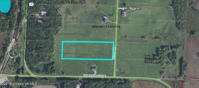 Detroit Lakes Residential Lots & Land For Sale: 17076 Kelcy Lane