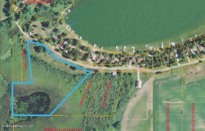 Frazee Residential Lots & Land For Sale: Xxxxx Rose Lake Road